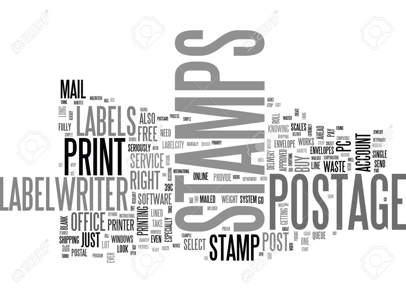 at conc stamps you when can vector text own photo office post cloud buy make postage stock your word why line up to the