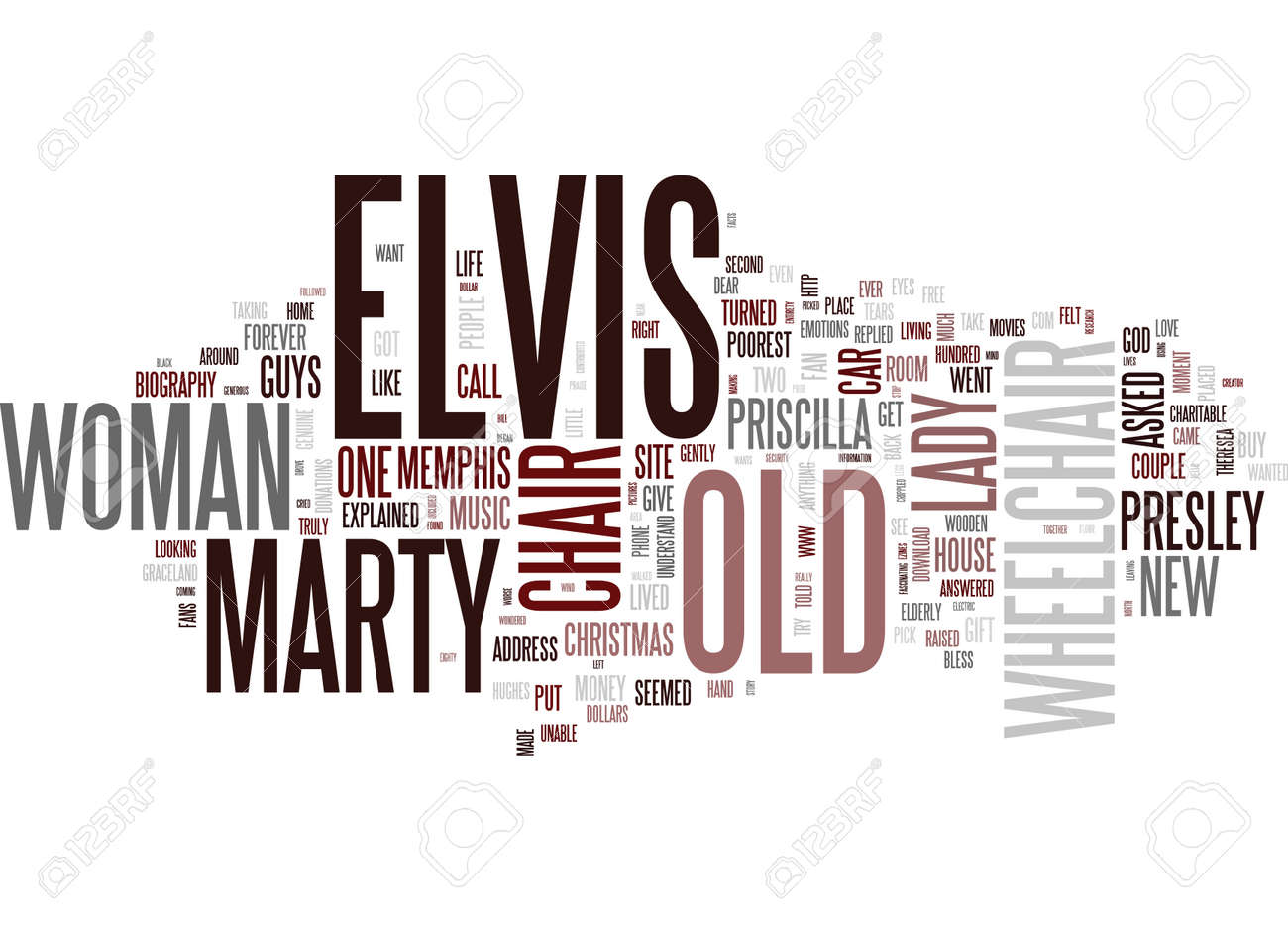 ELVIS ON MY MIND FREE AUTOBIOGRAPHY BOOK DOWNLOAD Text Background