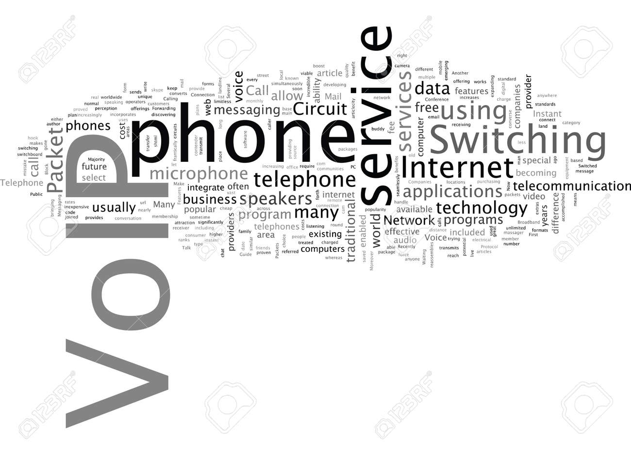 A Guide to VoIP - 132107785