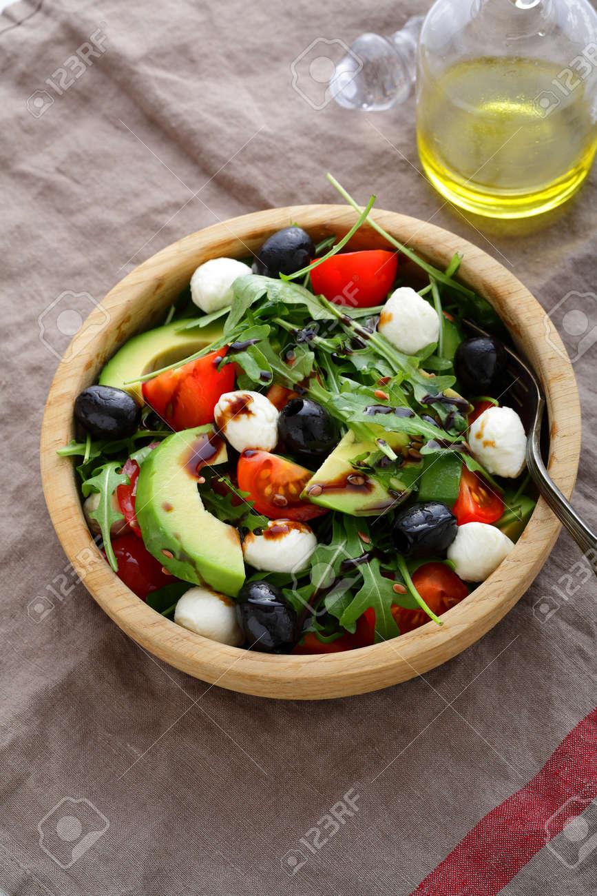 Forum on this topic: Tomato, Mozzarella and Arugula Salad, tomato-mozzarella-and-arugula-salad/