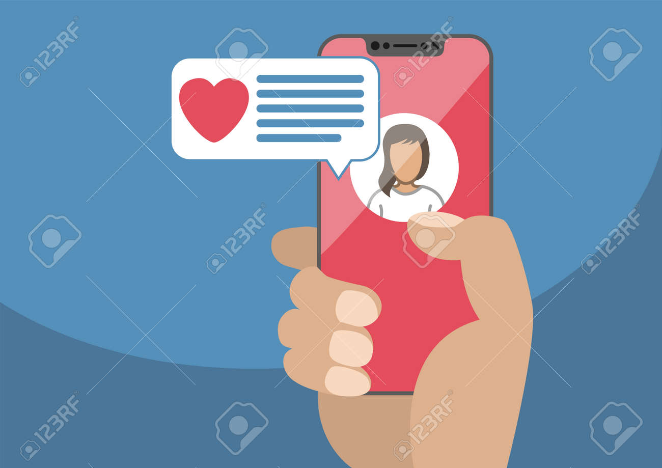 online dating chat apps