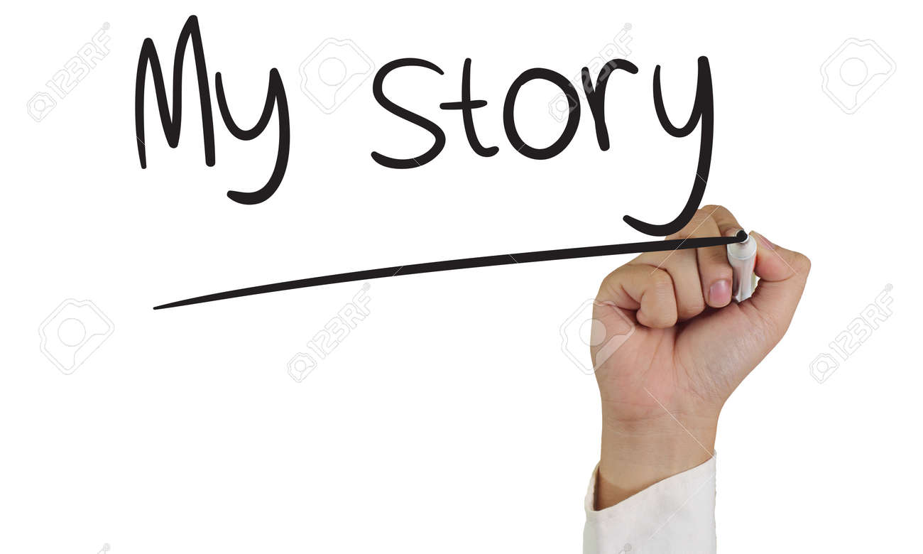 Buy write my story do we rely on technology too much essay