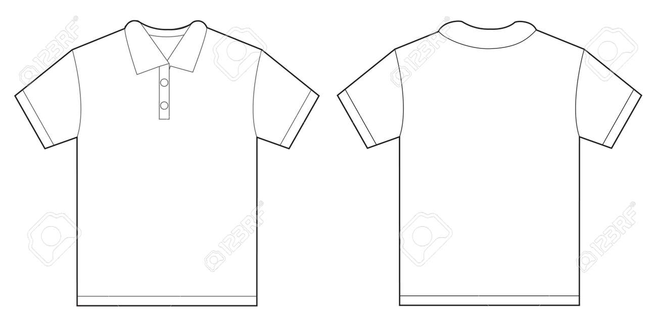Pretty 010 Editor Templates Tall 1 Inch Hexagon Template Regular 10 Envelope Template Illustrator 100 Day Glasses Template Youthful 100th Day Hat Template Dark1096 Template Vector Illustration Of White Polo Shirt, Isolated Front And Back ..