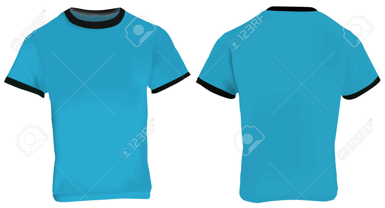 Roblox Blue Polo Shirt Template Rldm