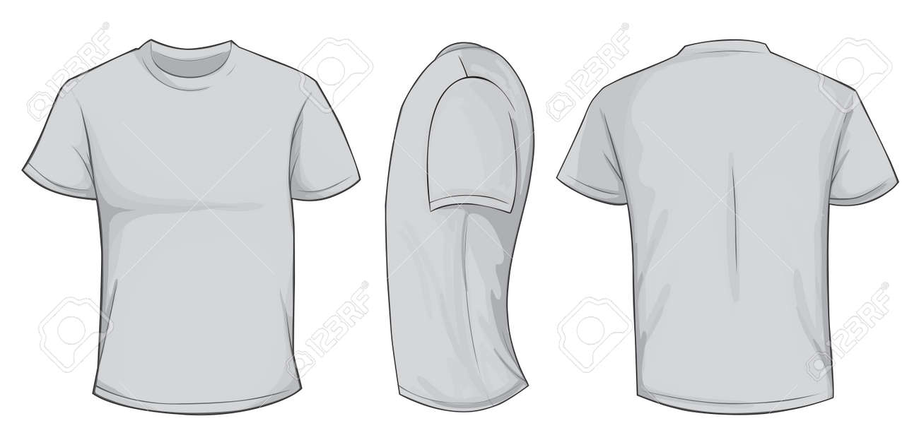 Unusual Back Shirt Template Ideas - Entry Level Resume Templates ...
