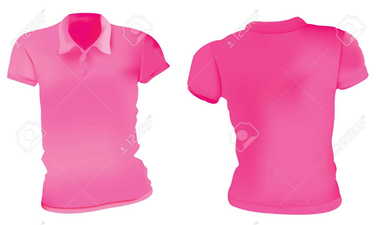 Wunderbar Rosa T Shirt Vorlage Ideen - Beispielzusammenfassung Ideen ...