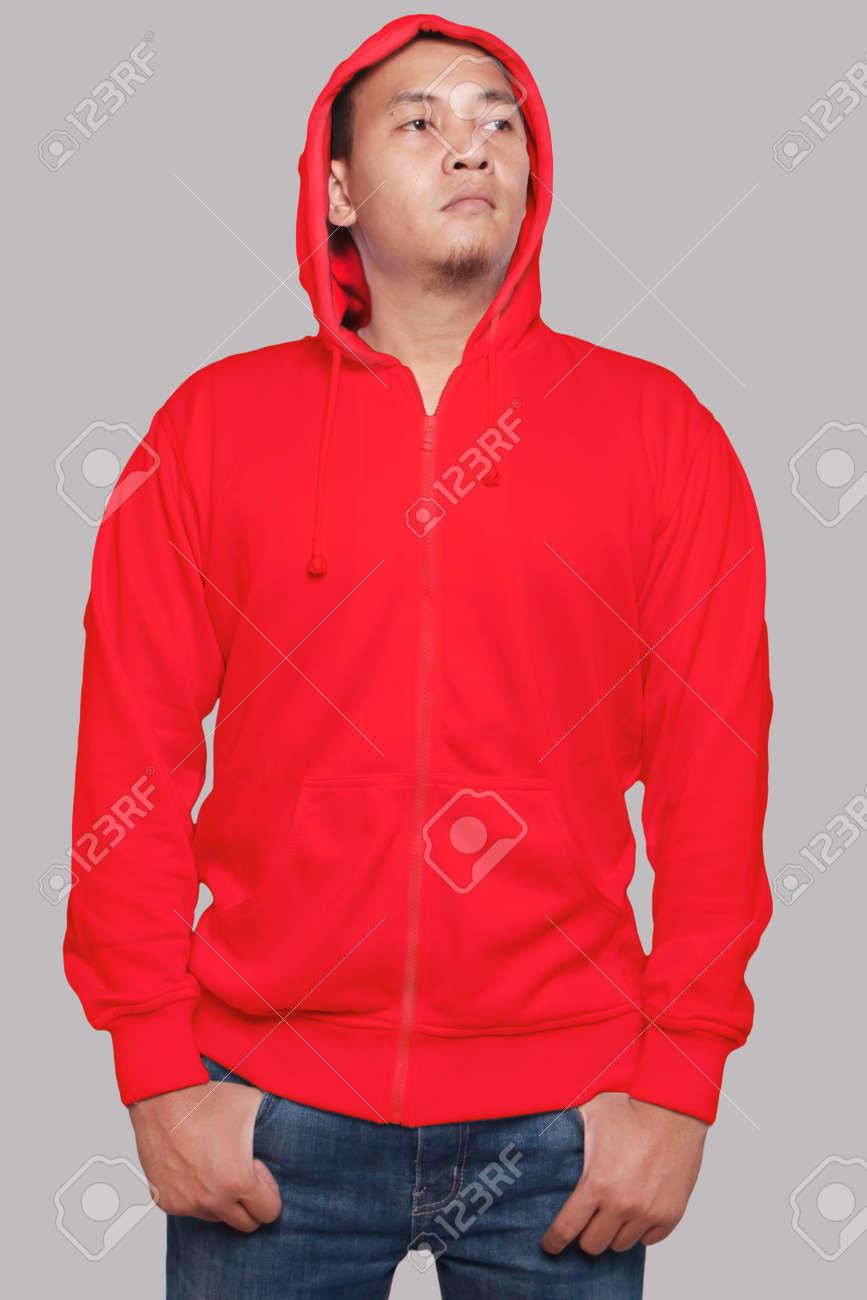 Le Sweat Face Gris Shirt De Vue Se Vierge Un Isolé Moque Sur wqA4Pqd