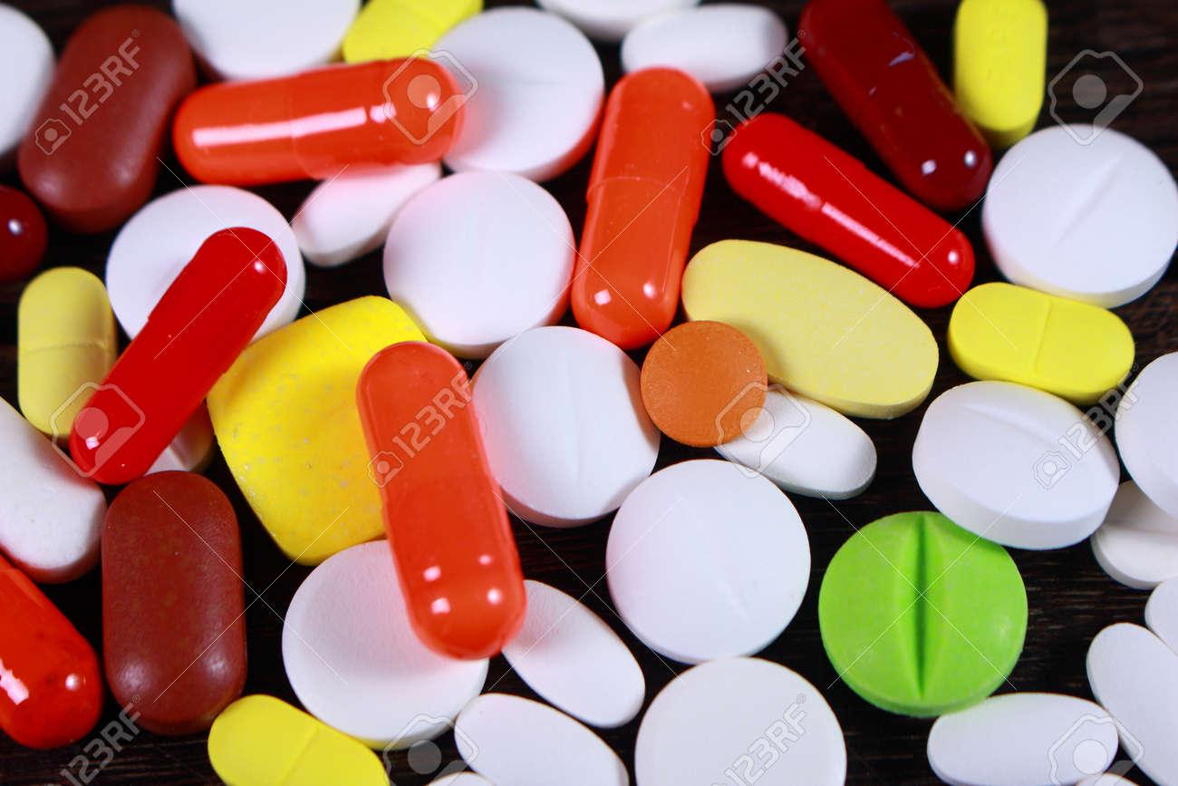 Capsula farmacia