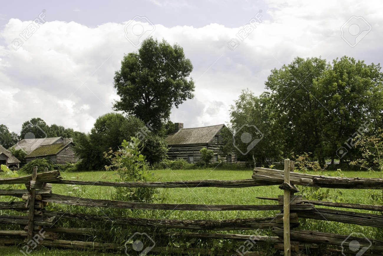 De Oude Boerderij : Boerderij woning ahad