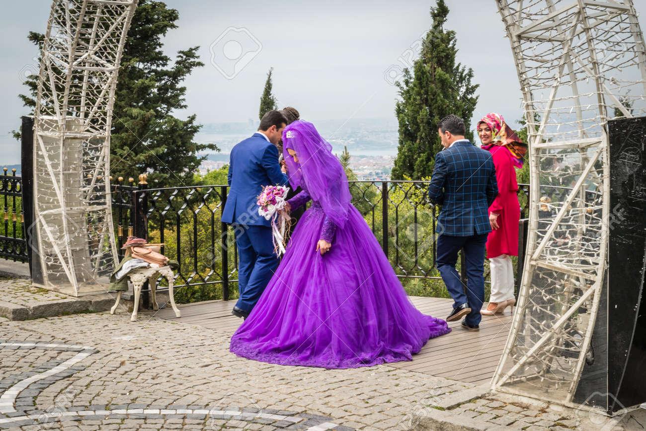 Magnífico Vestido De Novia Turco Molde - Vestido de Novia Para Las ...
