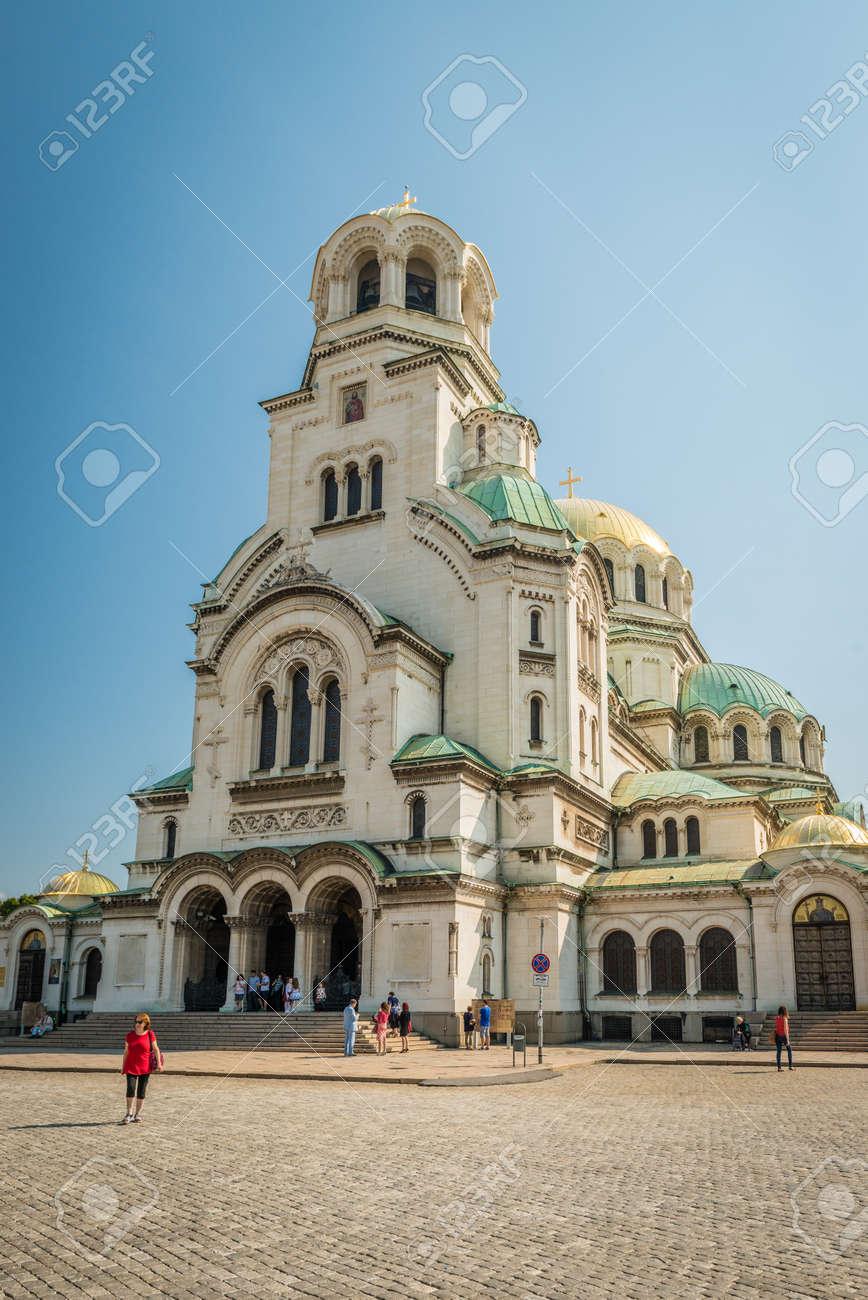 ソフィア, ブルガリア - 2016 年...