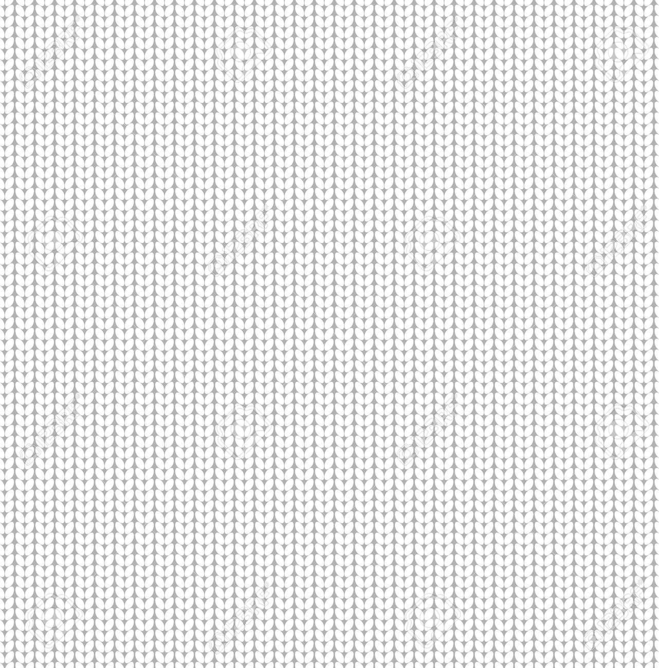 Patrón Transparente Que Hace Punto Blanco Ilustraciones Vectoriales ...