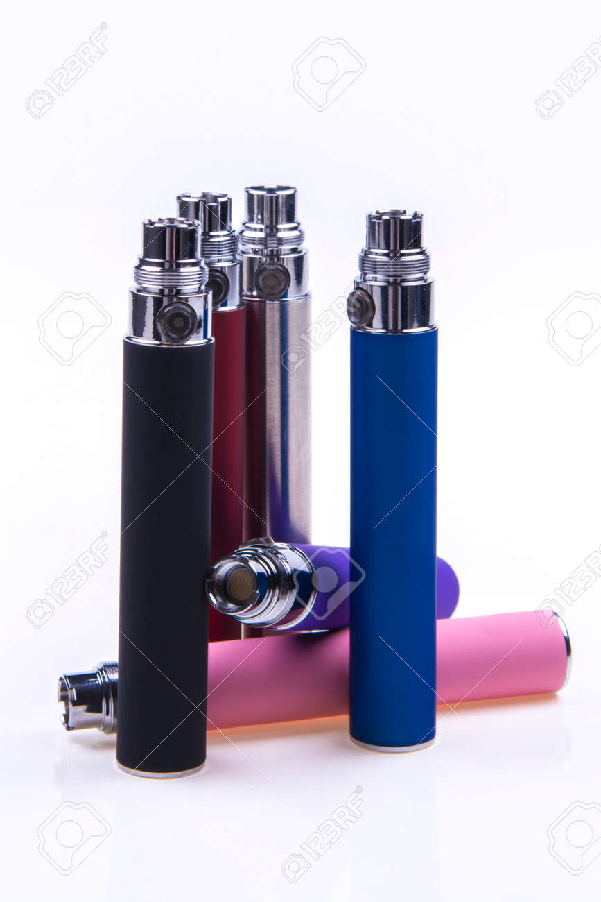electronic cigarettes in supermarkets