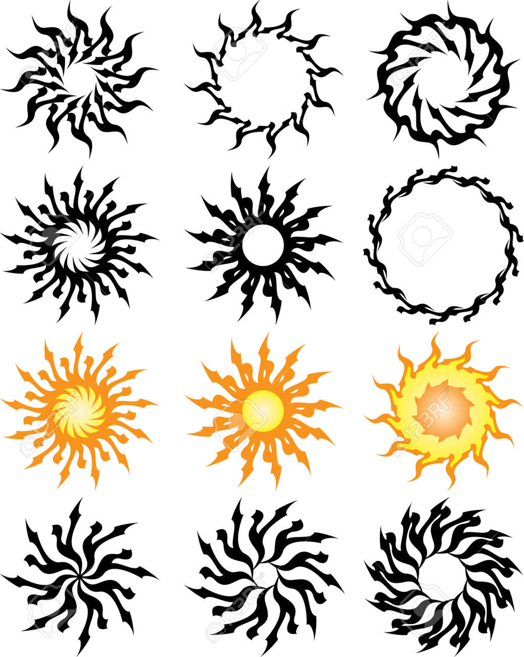 Ideas Tatuajes Sol tatuajes sol
