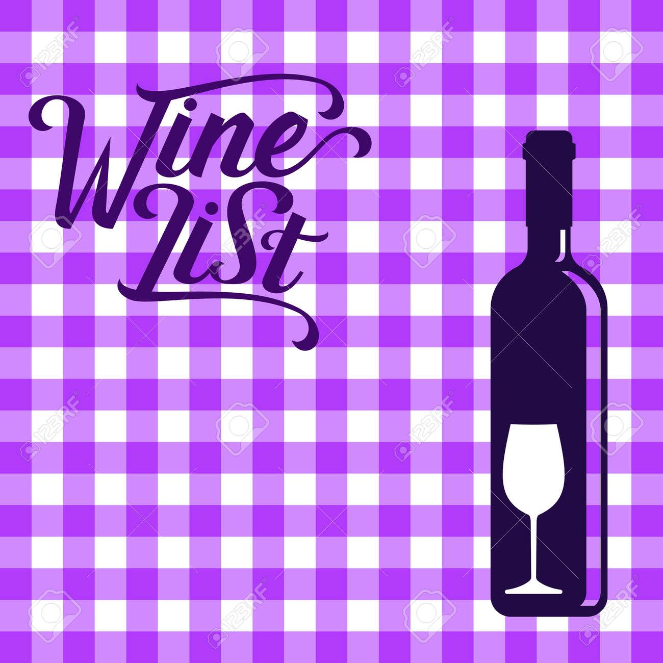 Großartig Wein Menü Vorlage Galerie - Beispiel Business Lebenslauf ...