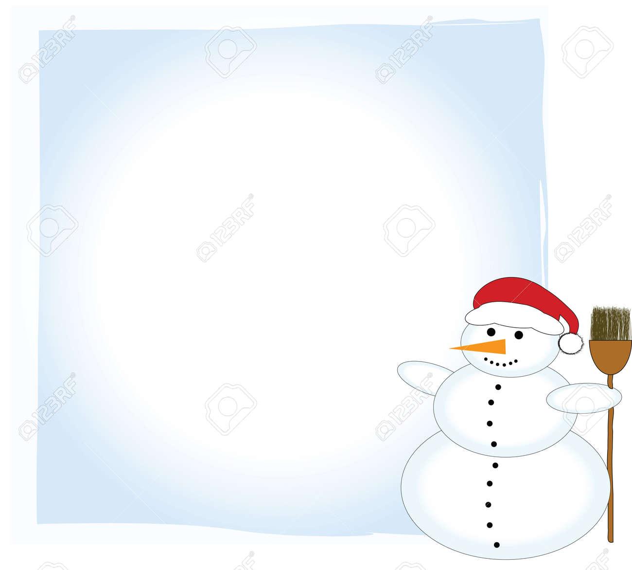christmas illustration Stock Vector - 12848205