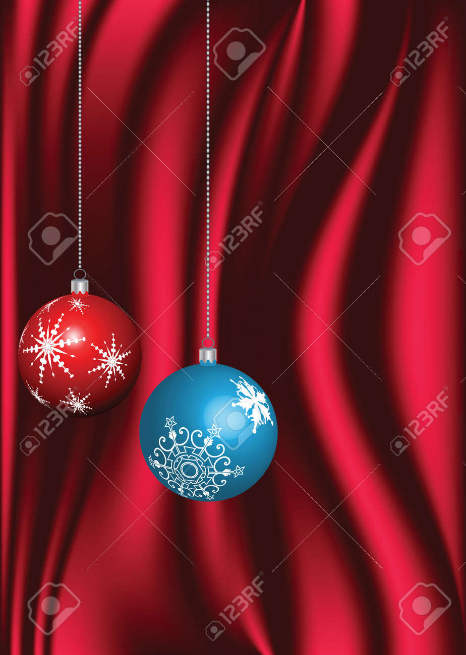 Christmas decorations Stock Vector - 14973707