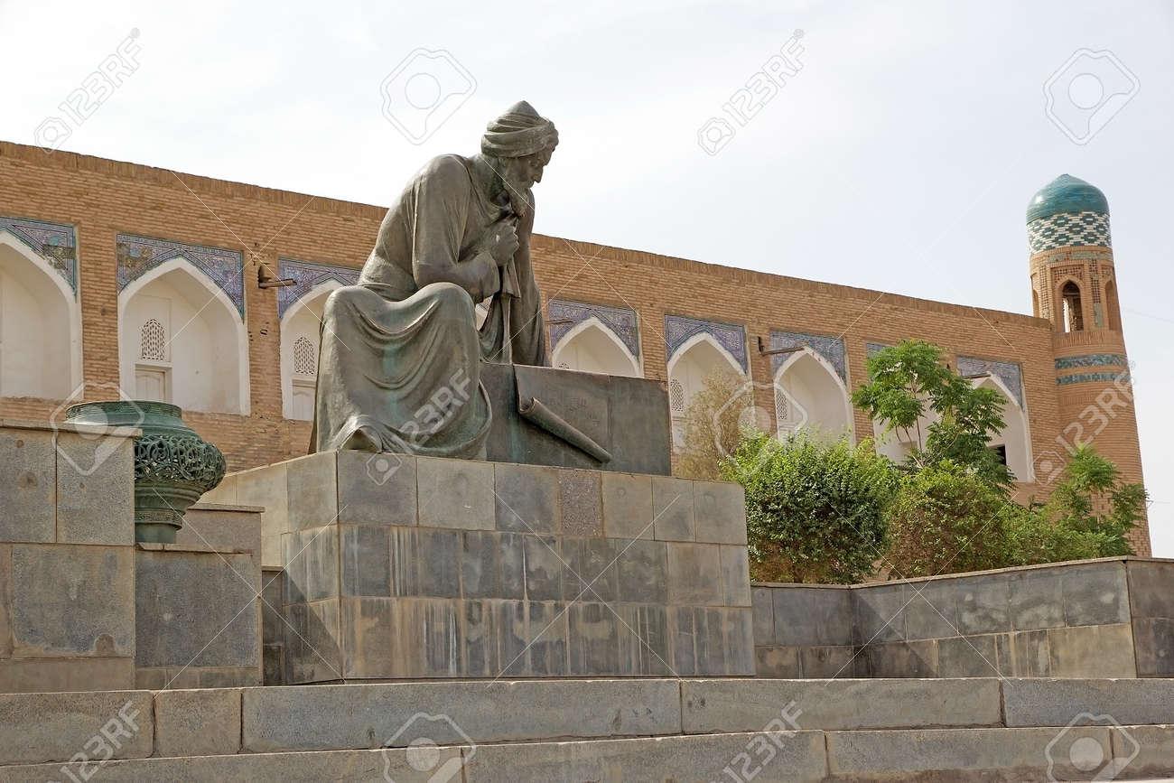 history of muhammad ibn musa al khwarizmi