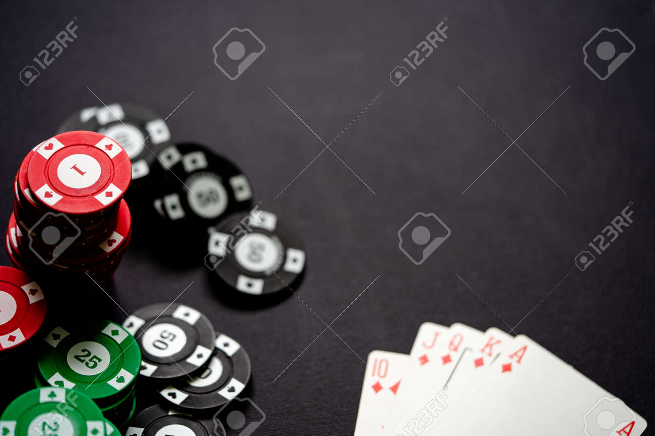 Online Casino Games Royal