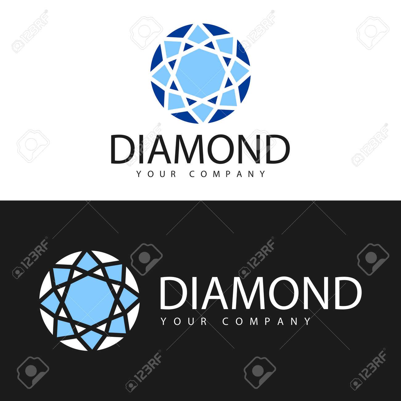 Diamond design. - 169208486
