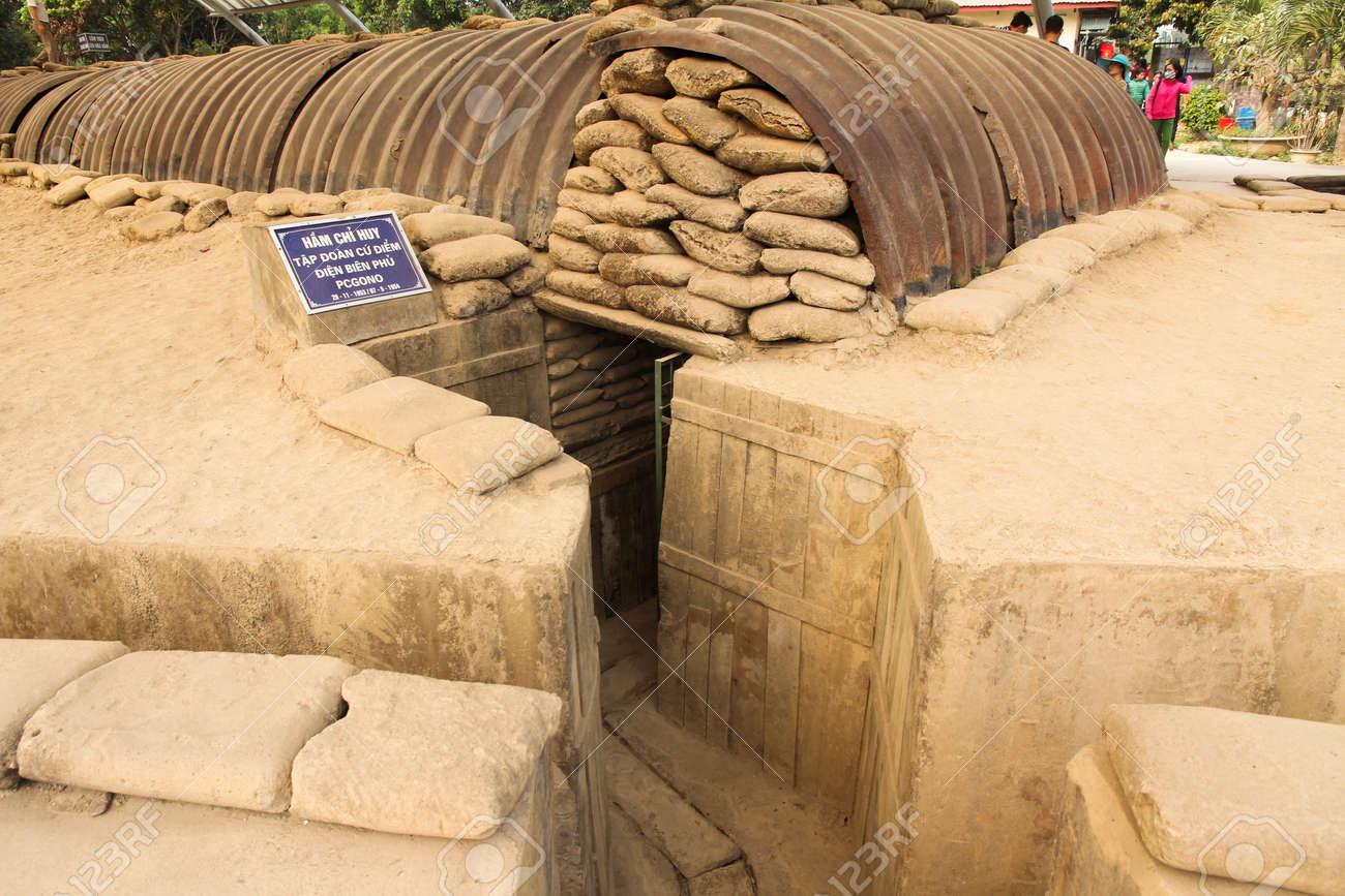 ディエン ビエン フー の 戦い