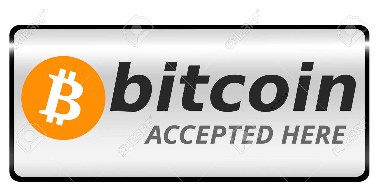 where is cryptocurrency accepted