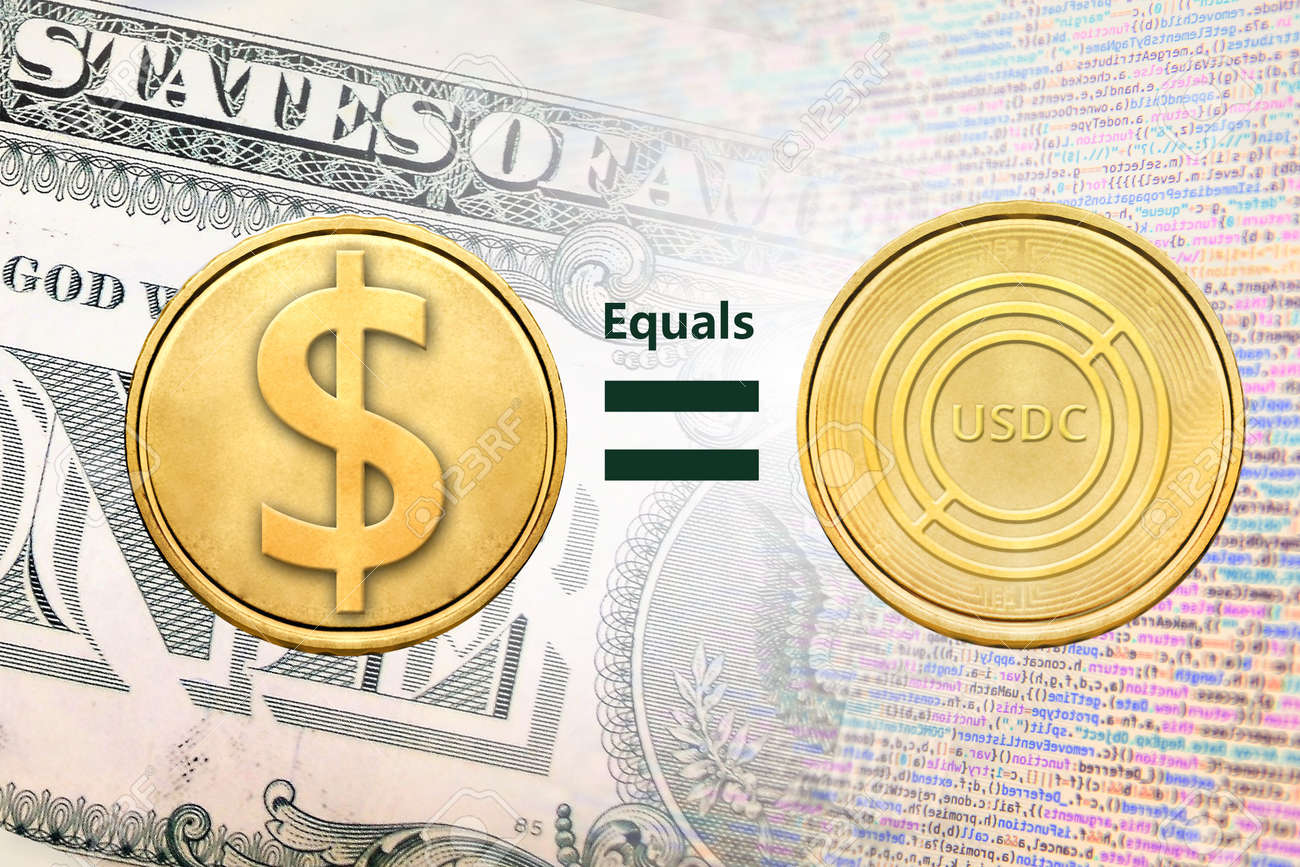 what is usd coin cryptocurrency