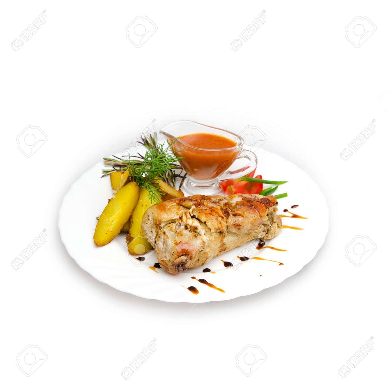 grasso bruciante riso fritto