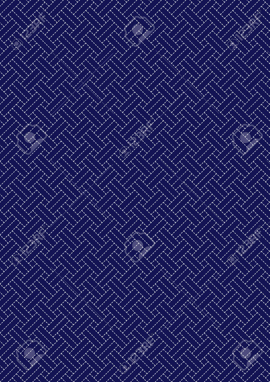 traditional Japanese pattern Stock Vector - 16438828