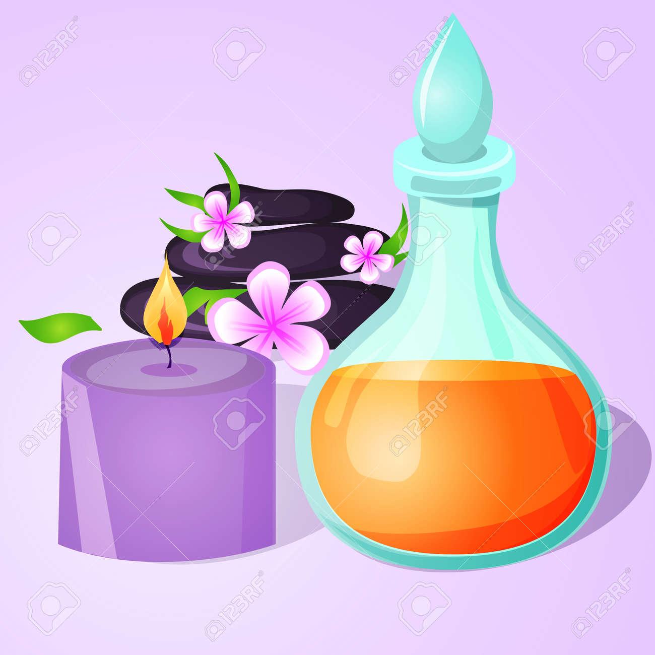 Towel and aroma oil symbols symbols cartoon icons design for towel and aroma oil symbols symbols cartoon icons design for cosmetics store buycottarizona