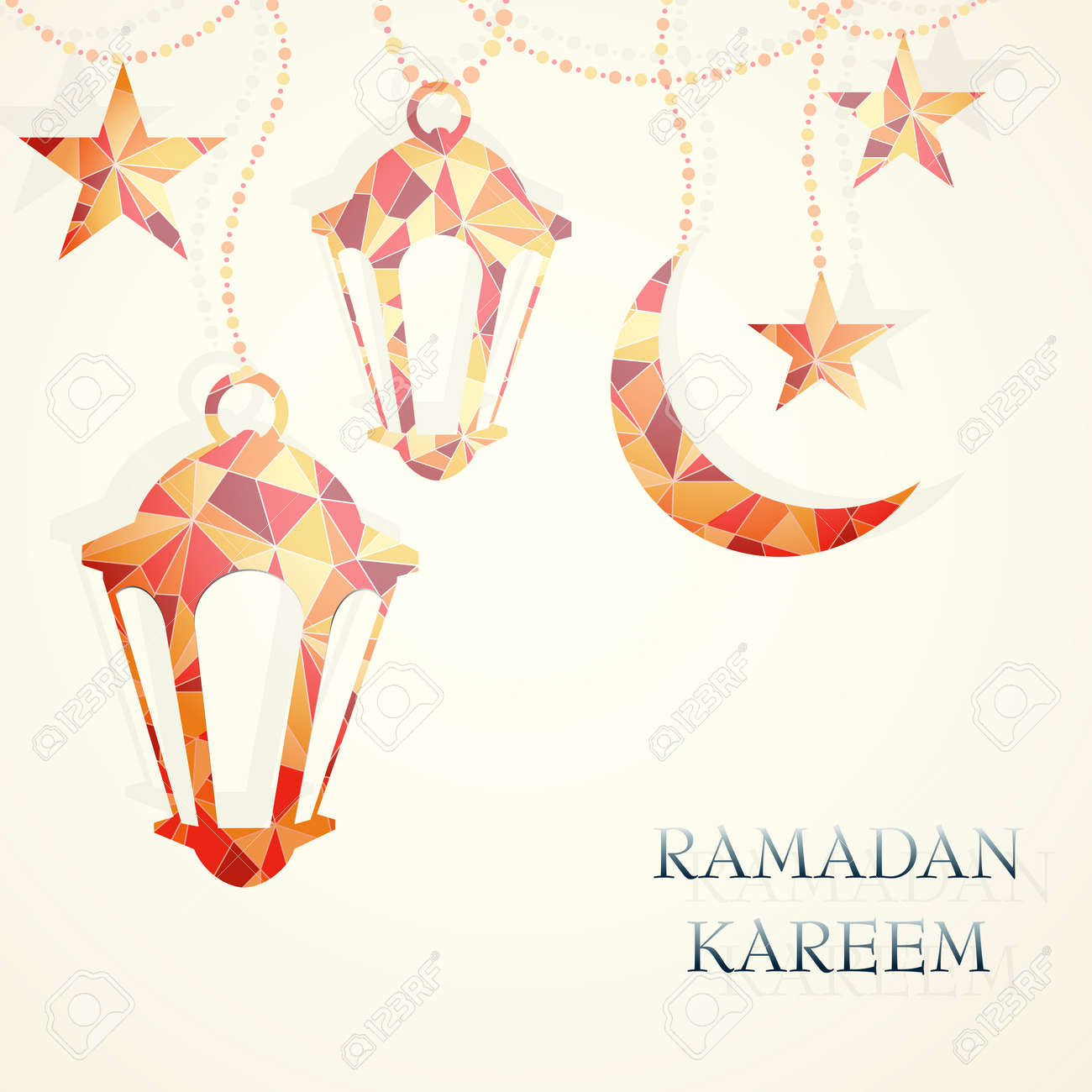 Ramadan greeting card design royalty free cliparts vectors and ramadan greeting card design stock vector 29855171 m4hsunfo Image collections