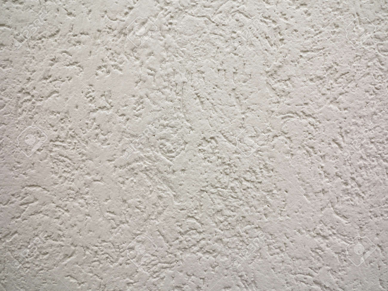 Gray Paint Concrete Wall Background Or Texture Stock Photo Picture