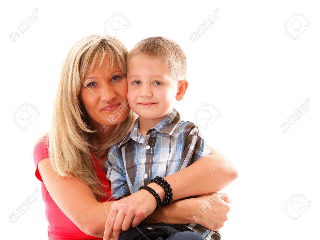 Boy mature moms site