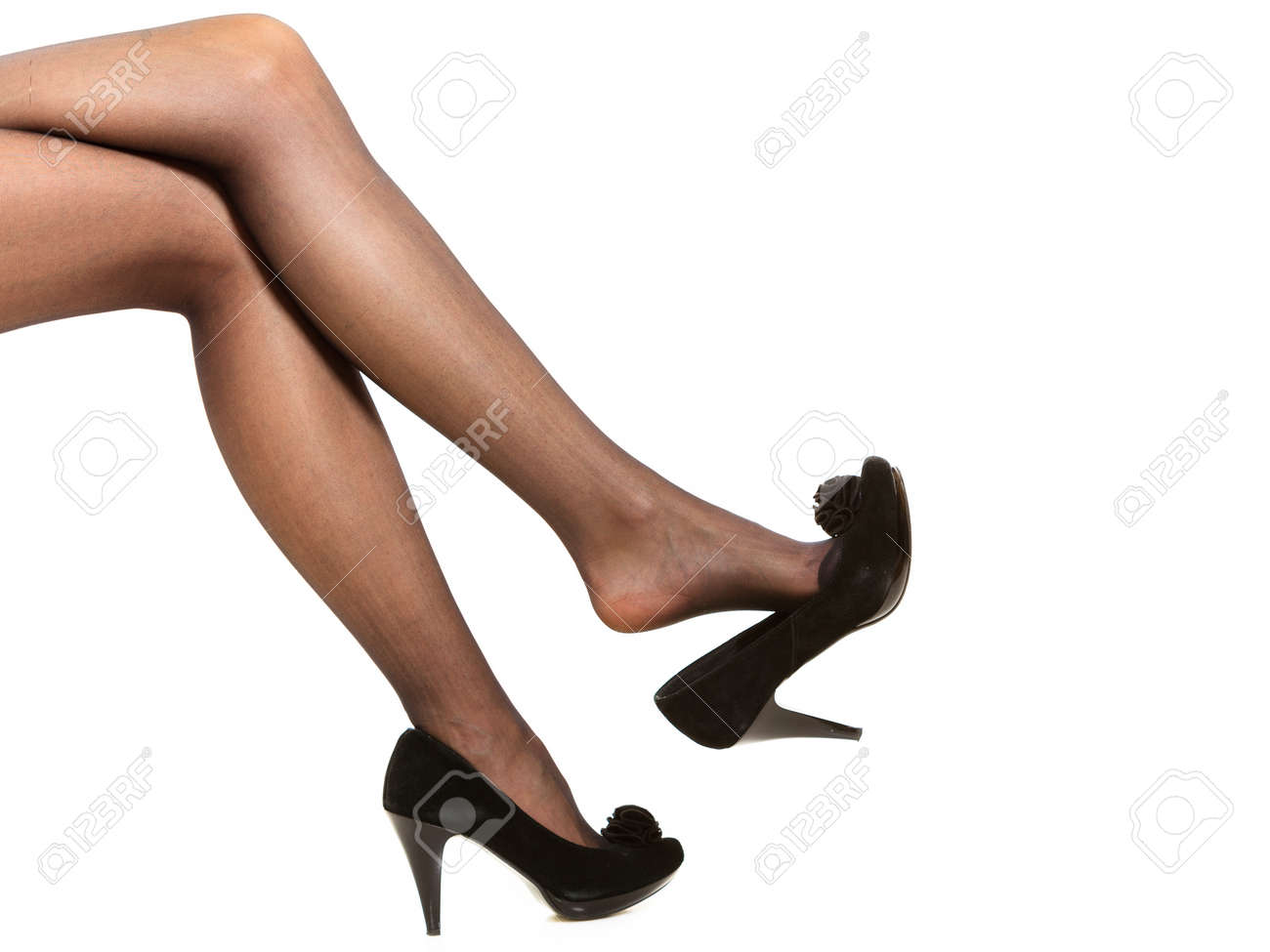 Brant recommend best of heels black girls high