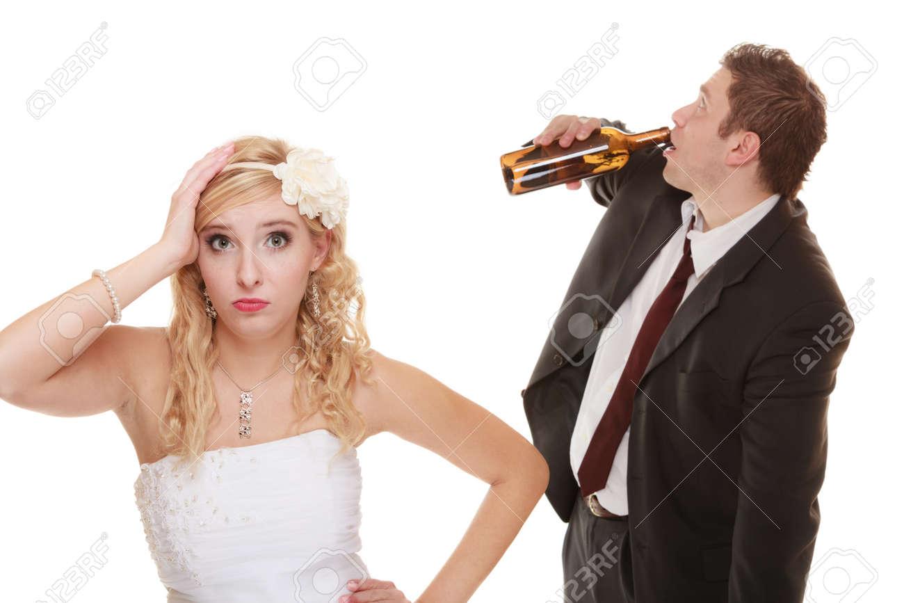 Problemas de la boda