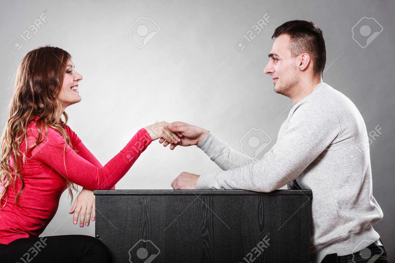 Warum ich selbst früher riesige Angst vor einem Date hatte