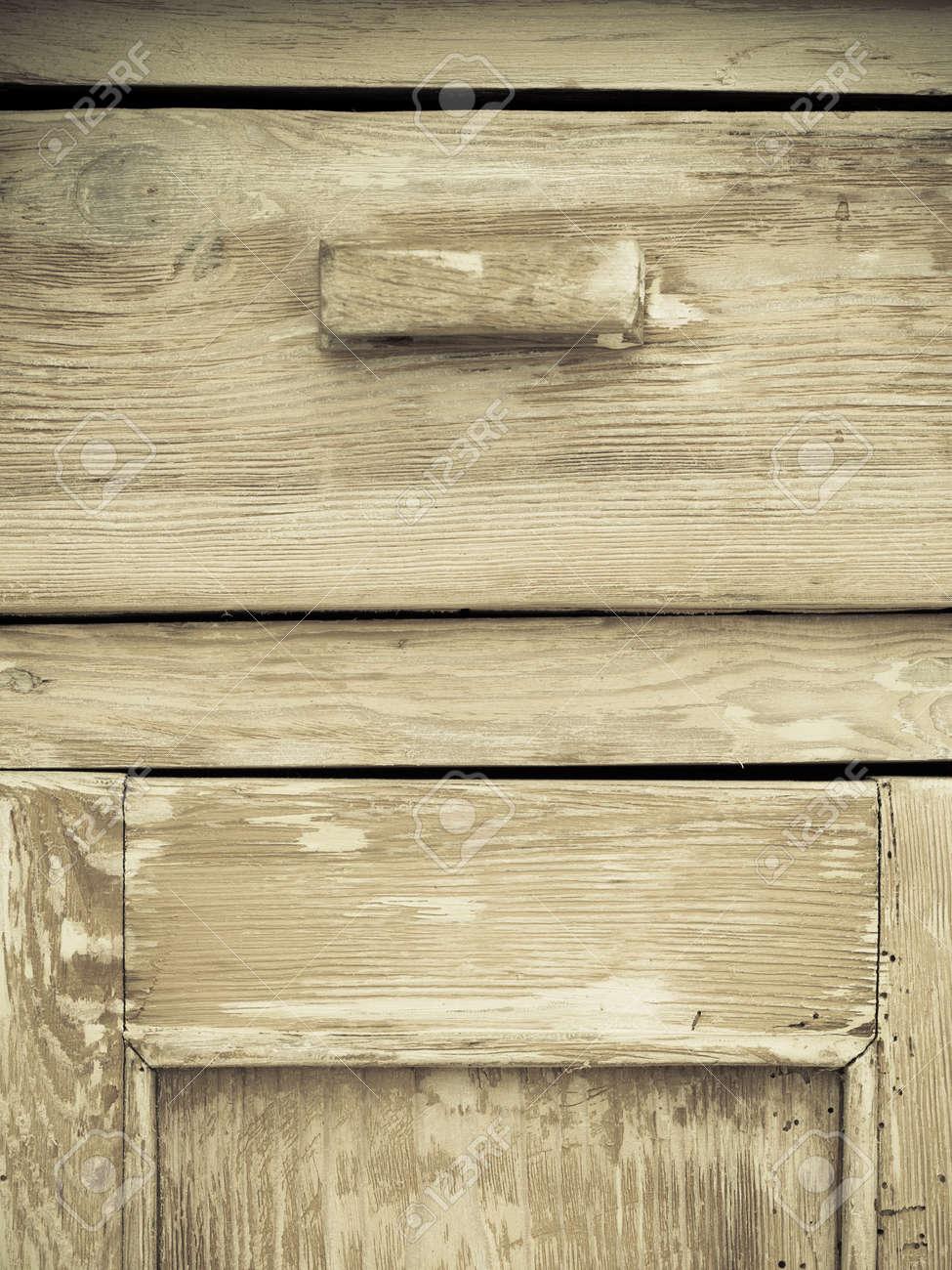 Mobelteil Retro Stil Nahaufnahme Von Vintage Holz Kuchenschrank Oder Schrank Als Hintergrund Lizenzfreie Fotos Bilder Und Stock Fotografie Image 50073810