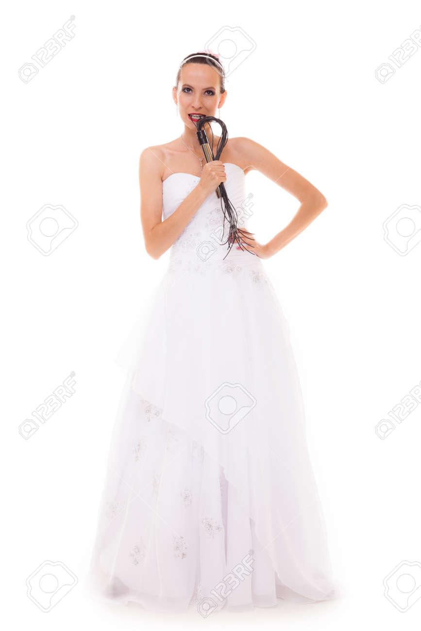 Vestidos formales de dia blancos