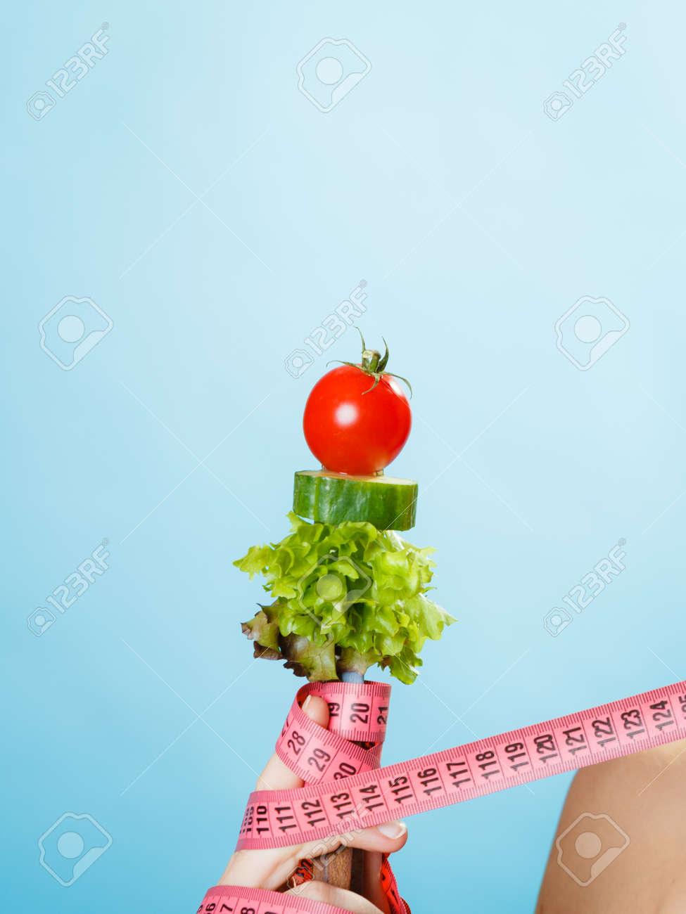 dieta vegetariana e perdita di peso