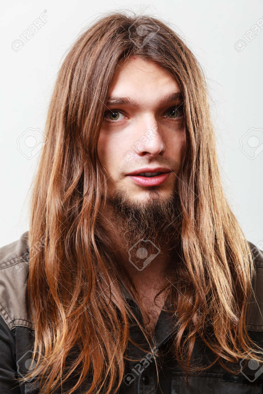 Long Haired 9