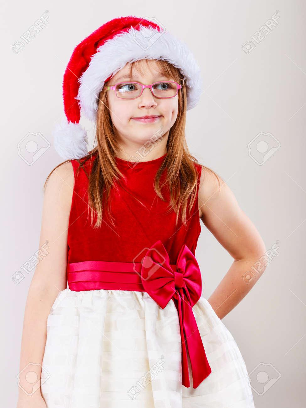 Der Weihnachten.Der Weihnachten Mädchenwie Konzeptkleines Zeit Mit Familie Wkp0xnon8z