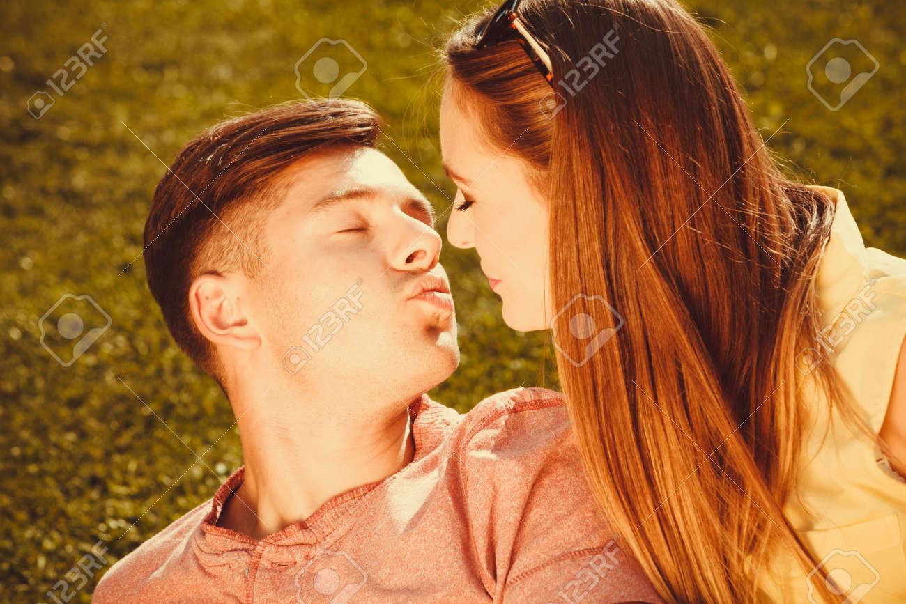 Verliebte Dating