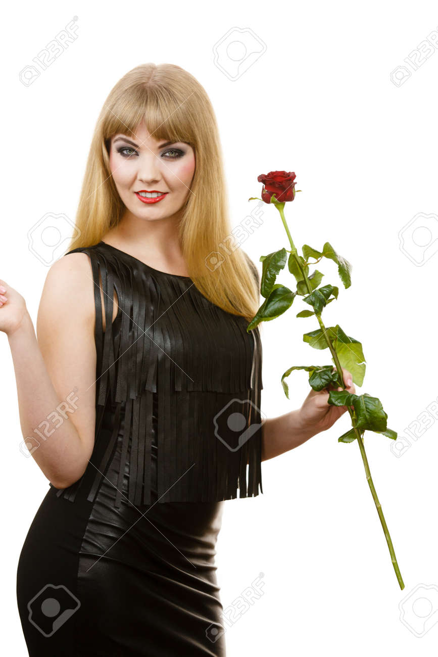 Schwarze Dating-Frau Hohe Datierung