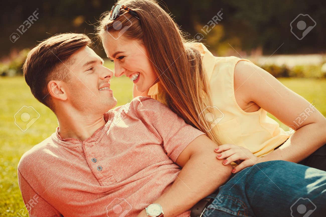 Dating eines Mädchens, das keine Beziehung will
