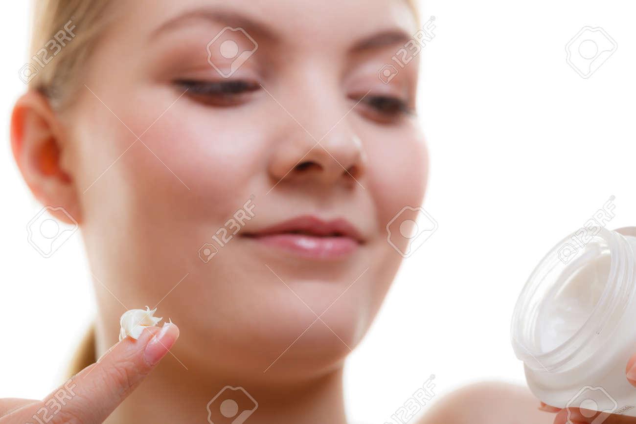 Dermatology facial cream