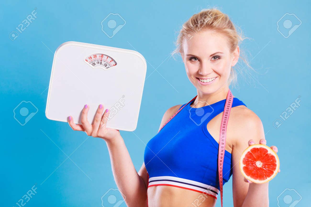perdere peso con il pompelmo