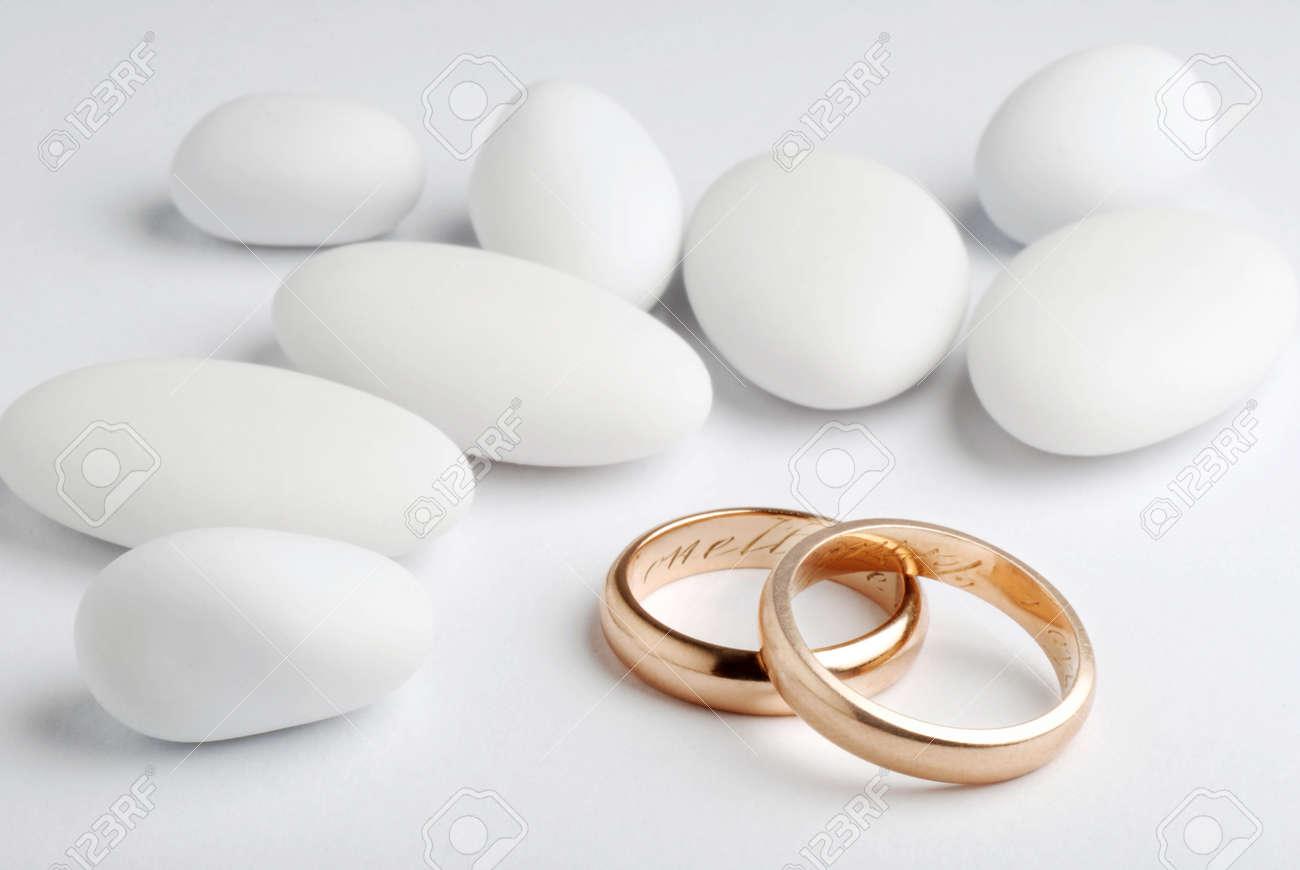 Jordan Almonds Wedding - Wedding Photography