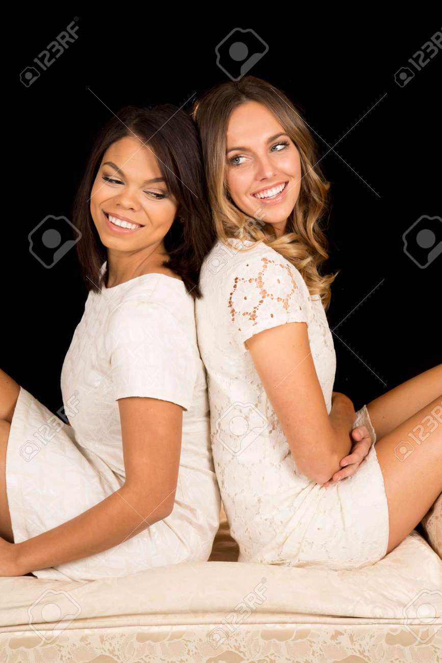 hot white female brunettes in spandex