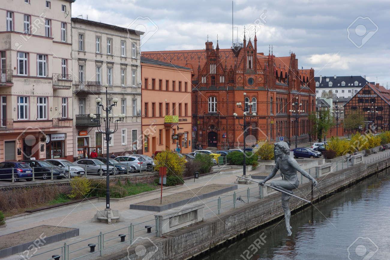 ブィドゴシュチュ、ポーランド -...