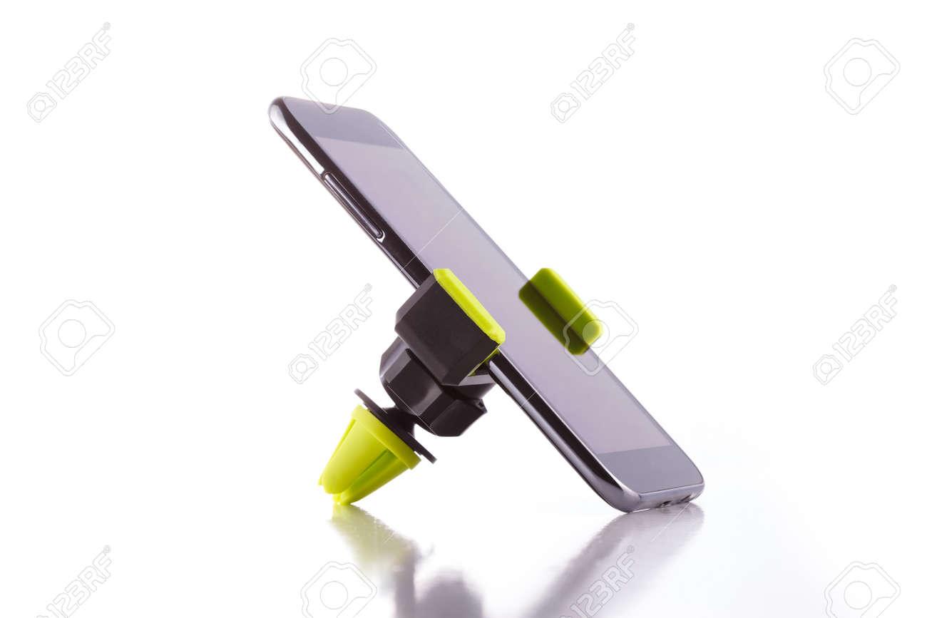 9eb972b440e Foto de archivo - Soporte y accesorios para teléfonos móviles y teléfonos  inteligentes